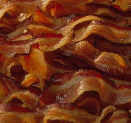 Mmm... baaacon....