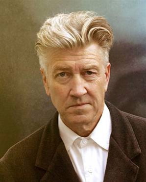 David Lynch - self portrait